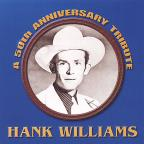 Hank Williams-A 50th Anniversary Tribute