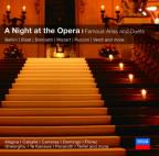 Night at the Opera: Famous Arias and Duets
