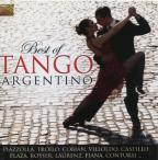 Best of Tango Argentino Around 1950s