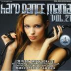 Vol. 21 - Hard Dance Mania
