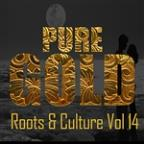 Pure Gold Roots & Culture Vol 14