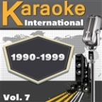 Karaoke International 1990-1999 Vol. 7
