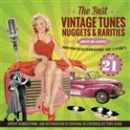Best Vintage Tunes. Nuggets & Rarities ¡best Quality! Vol. 21