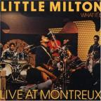 What It Is: Live at Montreux