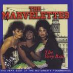 Best of the Marvelettes