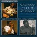 Chicago Blues At Home