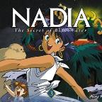 Nadia, Vol. 3: Secret Of The Blue Water