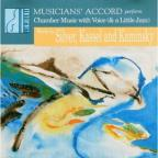 Musicians' Accord - Chamber Music With V