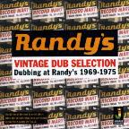 Vintage Dub Selection 1969-75