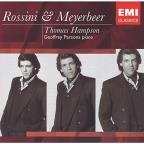 Thomas Hampson Sings Rossini & Meyerbeer