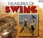 Treasures Of Swing