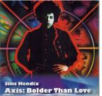 Axis - Bolder Than Love