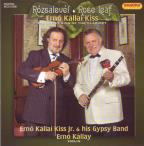 Rose Leaf: Hungarian Songs and Csardases