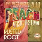 Live at Peach Music Fest 2013