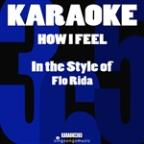 How I Feel (In The Style Of Flo Rida) [karaoke Version] - Single