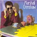 Marshall Crenshaw