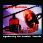 Peter Zummo: Experimenting with Household Chemicals