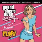 Grand Theft Auto Vol. 4: Flash FM