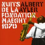 Fondation Maeght Nights, Vol. 1