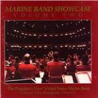 Marine Band Showcase Vol. 2
