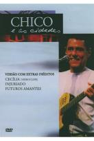 Chico Buarque - As Cidades Ao Vivo