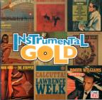 Pop Memories of the '60s: Instrumental Gold