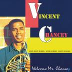 Welcome Mr. Chancey