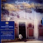 Gallery of Dreams: Plus Live!