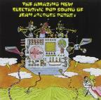 Amazing New Electronic Pop Sound of Jean Jacques Perrey