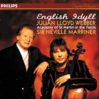 English Idyll / Julian Lloyd Webber, Sir Neville Marriner
