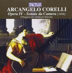 Corelli: Trio Sonatas, Op. 4