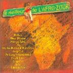 Best Of Afro-Zouk