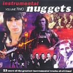 Instrumental Nuggets Vol. 2