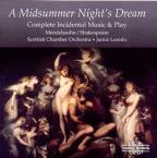 Mendelssohn / Shakespeare: A Midsummer Night's Dream