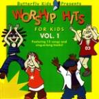 Worship Hits For Kids Vol. 1