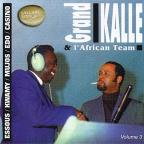 Grand Kalle and l'African Team, Vol. 3
