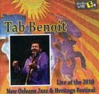 Jazz Fest 2010