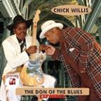 Don Of The Blues (Expanded)