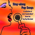 Sing-Along Pop Songs