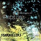 Rapture [feat Nadia Ali] Starkillers Remix Remastered