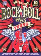 When Rock & Roll Was Young
