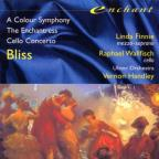 Bliss: A Colour Symphony, Etc / Finnie, Wallfisch, Handley