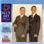 Blue Sky Boys on Radio, Vol. 4