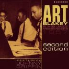 1957 Second Edition Featuring Johnny Griffin