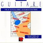 V16 Guitare Plus: For Oboe/Gtr