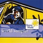 World Sampler: Delivering a World of Music