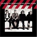 How To Dismantle An Atomic Bomb - Limited Edition