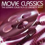 Movie Classics: The Ultimate Collection of Cinematic Music