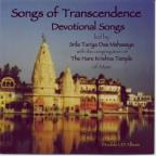 Songs Of Transcendence