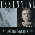 Essential Johnny Paycheck